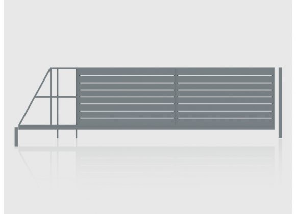 Brama Panelowa