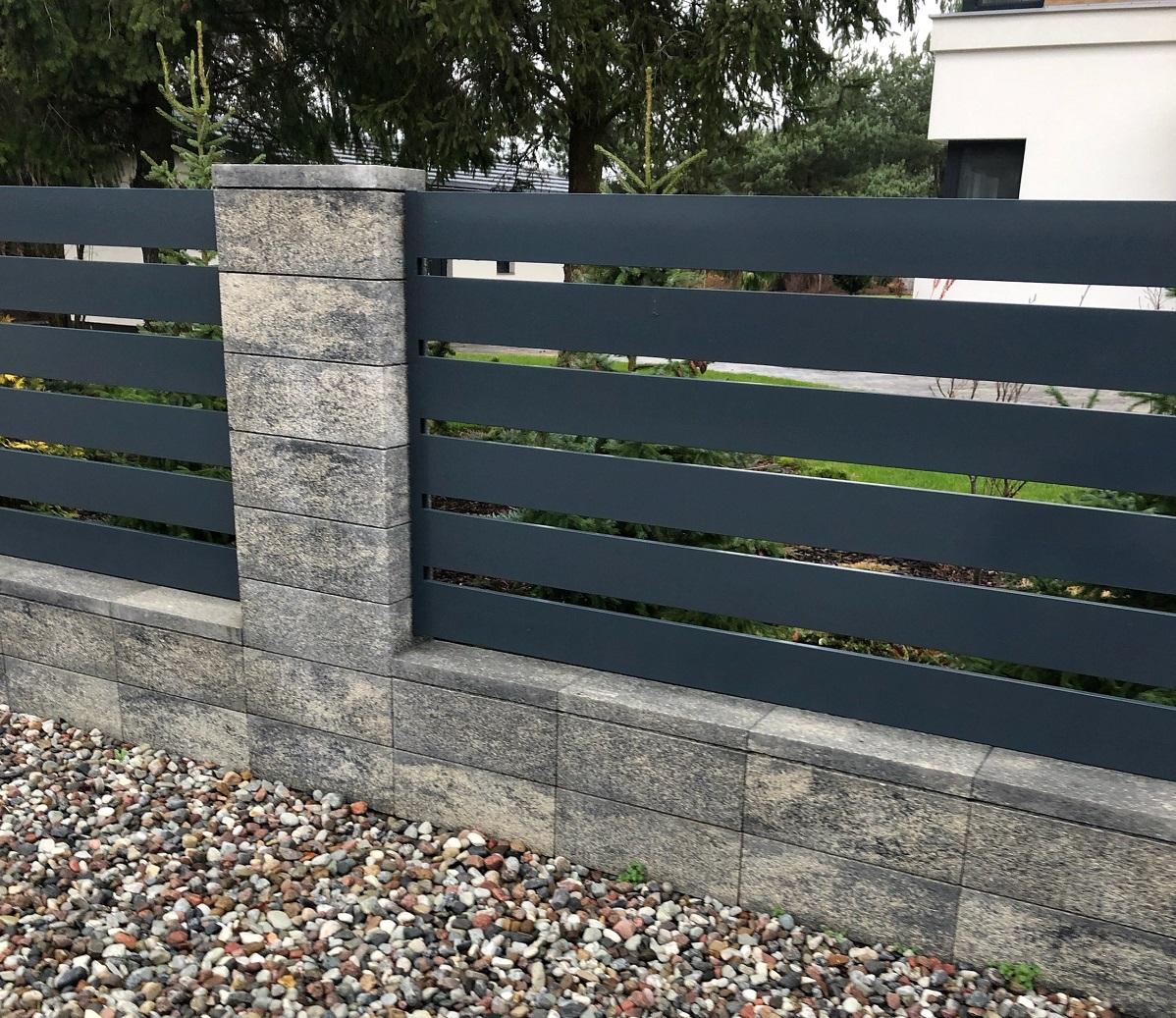 nowoczesne-ogrodzenie